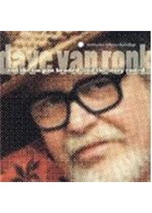 Dave Van Ronk - Tin Pan Bended And The Story Ended