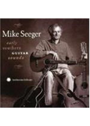 Mike Seeger - Early Southern Guitar Sounds
