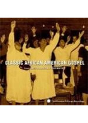Various Artists - Classic African American Gospel