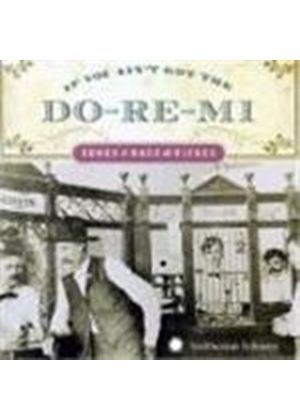 Various Artists - If You Ain't Got The Do Re Mi (Songs Of Rags And Riches)