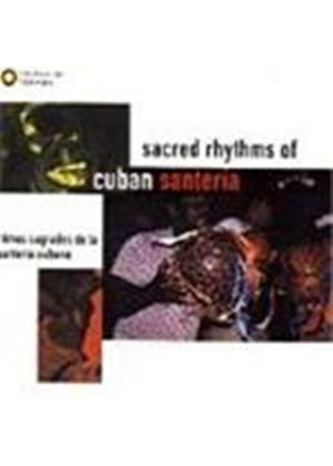 Various Artists - Cuban Santeria