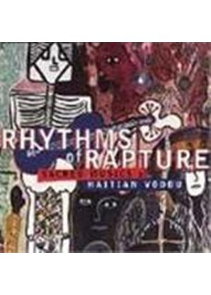 Various Artists - Rhythms Of Rapture (Sacred Music Of Haitian Voodoo)