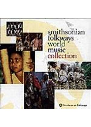 Various Artists - Smithsonian Folkways World Music Collection (Music CD)