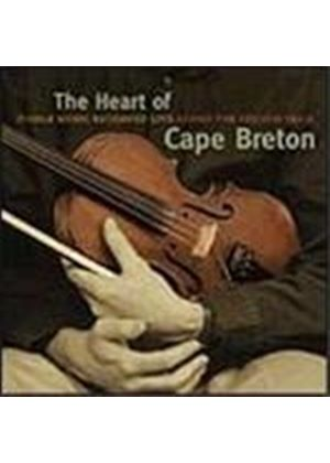 Various Artists - Heart Of Cape Breton, The