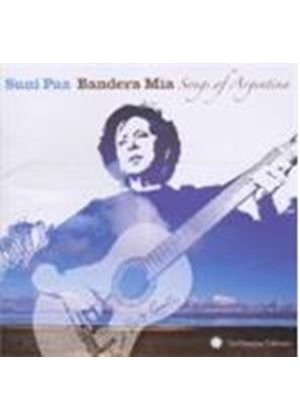 Suni Paz - Bandera Mia (Songs Of Argentina)