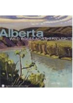 Various Artists - Alberta (Wild Roses Northern Lights)