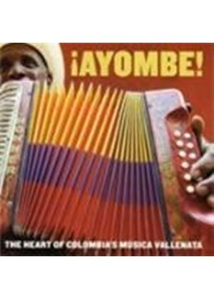 Ayombe - Colombia's Music Vallenata