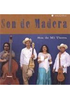 Son De Madre - Son De Mi Tierra (Music CD)
