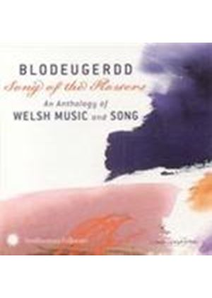 Various Artists - Blodeugerdd (An Anthology Of Welsh Music And Song) (Music CD)