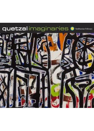 Quetzal - Imaginaries (Music CD)