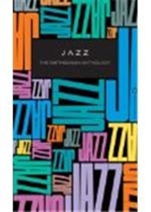 Various Artists - Jazz - The Smithsonian Anthology (Music CD)