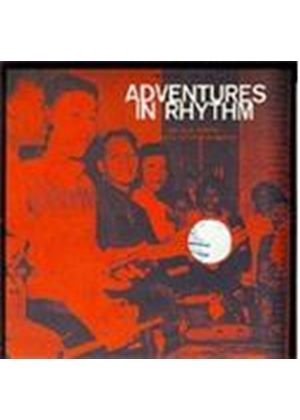 Ella Jenkins - Adventures In Rhythm