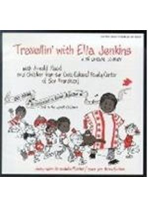 Ella Jenkins - Travelin' A Bilingual Journey