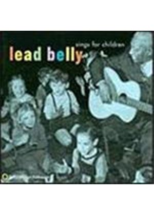 Leadbelly - Leadbelly Sings For Children