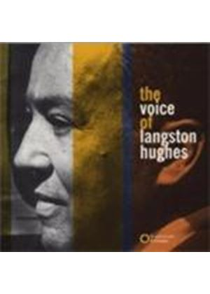 Langston Hughes - The Voice Of Langston Hughes