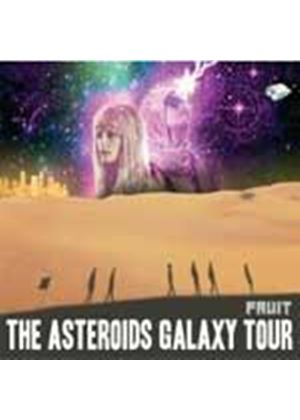 The Asteroids Galaxy Tour - Fruit (Music CD)
