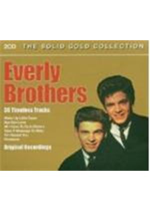 The Everly Brothers - The Solid Gold Collection