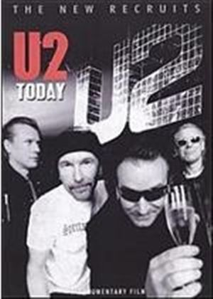 U2 - The New Recruits