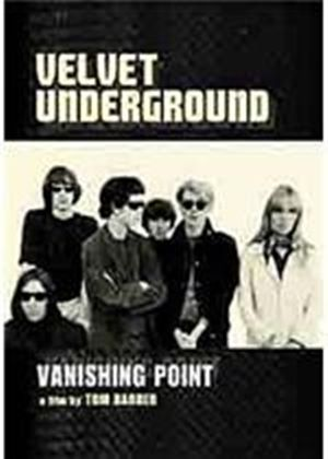 Velvet Underground - Vanishing Point