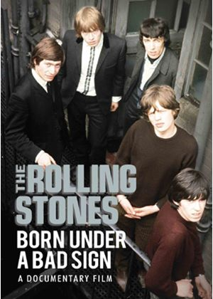 Rolling Stones - Born Under A Bad Sign