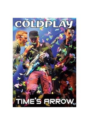 Coldplay - Time's Arrow (+DVD)