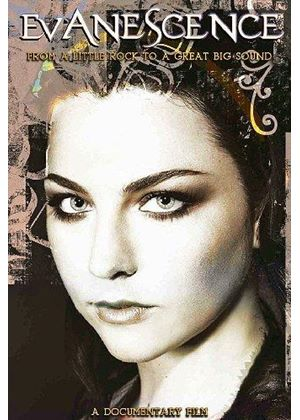 Evanescence - From a Little Rock To a Great Big Sound (+DVD)