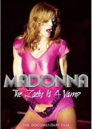Madonna - Lady is a Vamp (+DVD)