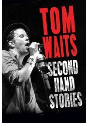 Tom Waits - Second Hand Stories (+DVD)