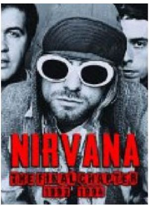 Nirvana - Final Chapter (+DVD) (Music CD)