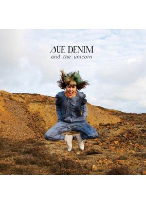 Sue Denim - And The Unicorn (Music CD)