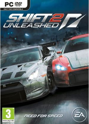Shift 2 - Unleashed (PC)