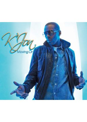K'Jon - Moving On (Music CD)