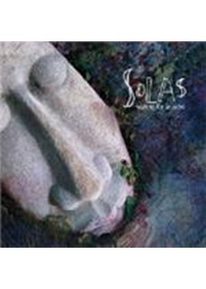 Solas - Waiting For An Echo [US Import]