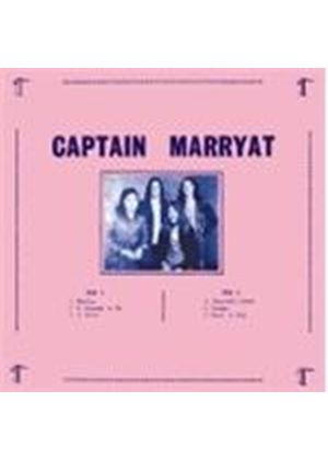 Captain Marryat - Captain Marryat (Music CD)