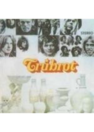 Trubrot - Trubrot (Music CD)