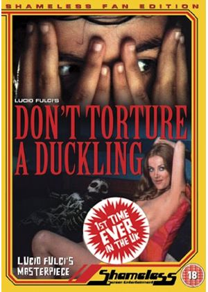 Don't Torture A Duckling - Fan Edition