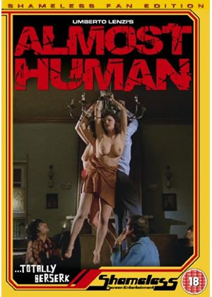 Almost Human - Fan Edition