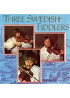 Bjorn Stabi - Three Swedish Fiddlers