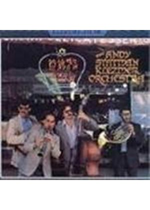 Andy Statman Klezmer Orchestra - Andy Statman Klezmer Orchestra, The