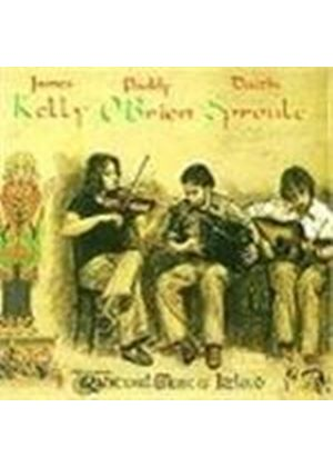 Daithi Sproule - Traditional Music Of Ireland