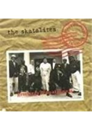 Skatalites (The) - Greetings From Skamania