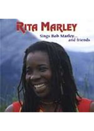 Rita Marley - Sings Bob Marley And Friends