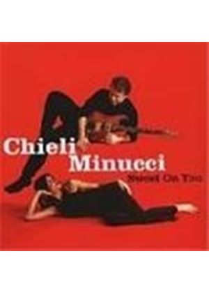 Chieli Minucci - Sweet On You