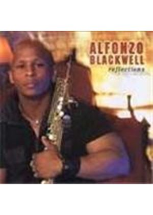 Alfonzo Blackwell - Reflections