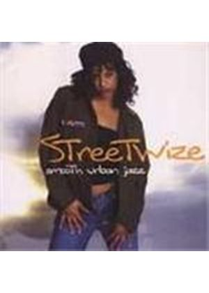 Various Artists - Streetwise (Smooth Urban Jazz)