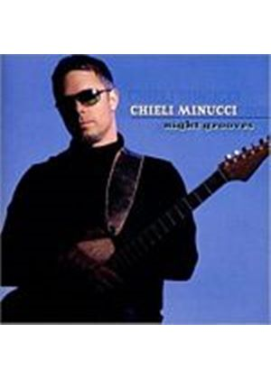 Chieli Minucci - Night Grooves (Music CD)