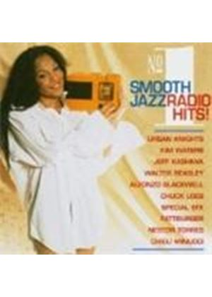 Various Artists - No.1 Smooth Jazz Radio Hits