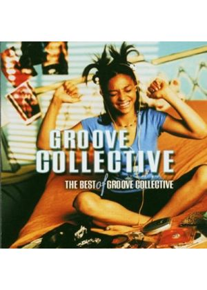 Groove Collective - Best Of Groove Collective (Music CD)