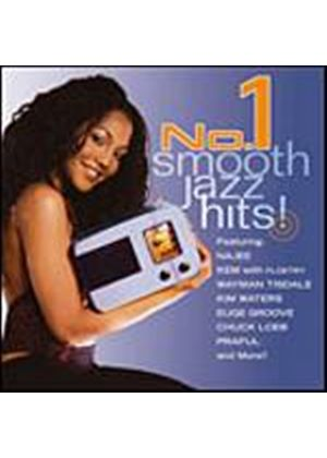 Various Artists - No. 1 Smooth Jazz Hits (Music CD)