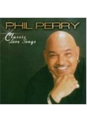 Phil Perry - Heartbeats